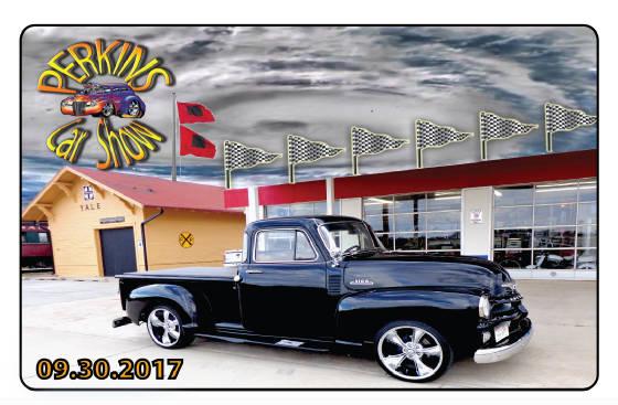 Car Shows - Route 66 cruisers car show list